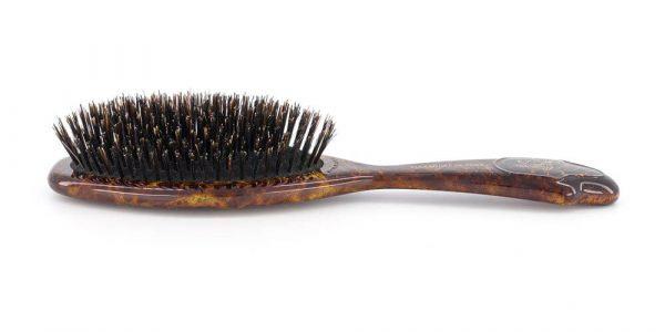 Alexandre de Paris - Haarbürste Natur - 22cm braun NBRS-50040H (1)